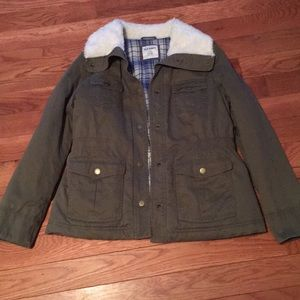 NWT Awesome Old Navy Coat